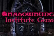 ➰ Shadowhunters ~ Institute Germany ➰ / ~ Cosplay Gruppe ~