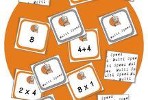 jeux maths multiplication