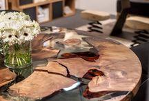 Amazing 'Earth Table'