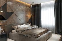 INTERIO bedroom