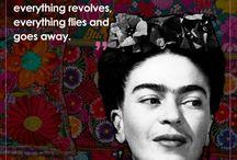 Favorite Artist Quotes