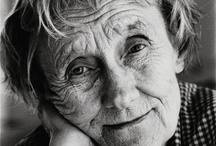 Astrid Lindgren / by BücherPlanet (Books and more)