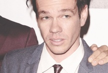 Nate Ruess ( The Band Fun ) / by Sarah Larson