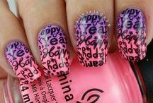 My Nails - 2015