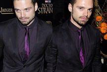 Sebastian Stan The Man
