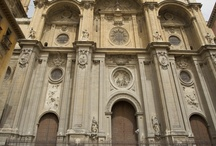 Granada Cathedral - Spain / by Museum Planet