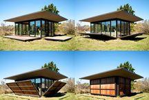 Prefab and Tiny Homes
