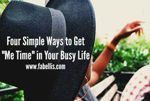 Inspiration & Life Tips