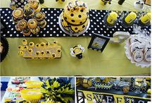 2nd birthday party ideas / by Jennifer Whaley