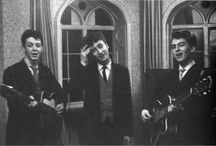 The Beatles pre-63