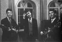 The Beatles pre-63