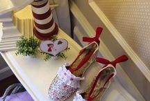 alpargatas decoradas