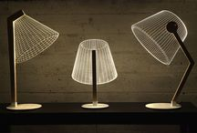Lightening / Design lamps