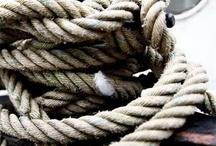 Rope  / Kikkailua köysillä, shibaria arkeen