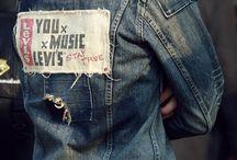 jeans&denim