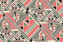 Geometric / by Elaine Field