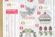 noel stitch