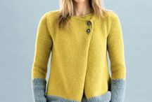 tricotat dama