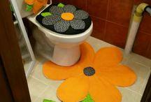 decoración para baños