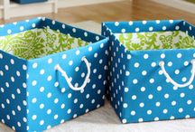 Craft - gifts - boxes