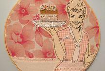 Let's Bake! / by Crystal Skelton