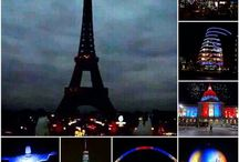 My love for Paris <3
