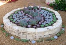 Landscaping Ideas / by Jessica Berger
