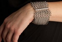 chainmail / by Tamera Muckel