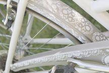 Painting my bike ideas