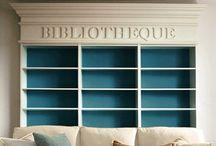 Sexy Book Shelves