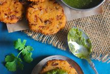 Traditional Indian Cuisines - Recipes & More / A group of bloggers getting together in 2015 to explore  Traditional Indian Cuisines and post recipes for the same. One Indian state a month.   #thekitchendivas #recipe #IndianCuisine