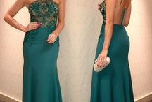 Cor- prom dresses
