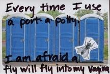 Funny :-) / by Jenn Lefebvre