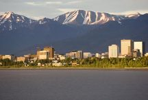 About Alaska / Explore Alaska's diverse landscape and abundant recreation with this board for GoAlaska, found at About.com.