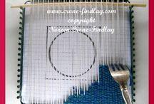 Weavette Loom Madness!