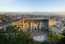 Autour du Temps des Secrets / A découvrir lors de votre séjour en Provence au Temps des Secrets notre demeure d'hôtes