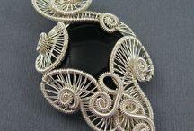 ŠPERKADLA - yewellery