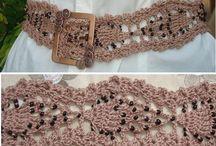 Accessories - Crochet & Knit Patterns