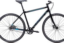 Commuter/Urban / Bicycles built for the urban/city dweller in mind.   / by Price Point