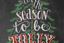 Most WONDERFUL Time of the Year  / Christmas  / by Annia McDaniel