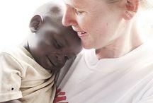MSF - Médicos se fronteiras / R$ 30,00 por mês http://www.msf.org.br/
