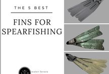 Best Fins For Spearfishing