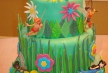 Birthday Cakes and Parties / Birthday Cakes and Party Ideas