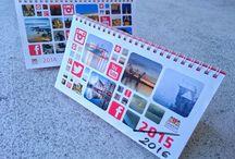 Gdansk Calendar 2016 - Contest / Stwórz wraz z nami gdański kalendarz na 2016 rok! / Let's create together a Gdańsk callendar for 2016!  Gdańsk. Wszystkie oblicza Oliwy.
