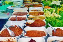 Thailand Cuisine / T H A I L A N D