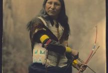 American Indian Photography
