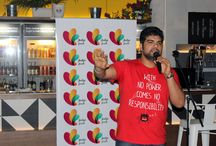 Let's tickle your funny bone at The Beer cafe, Kamala Mills