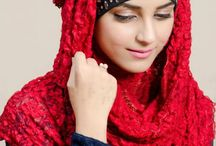 Hijab Photomodelling / Hijab fashion photography