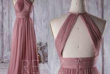 vivi bridesmaids dresses