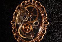 Gypsy Ghoulery Jewelry